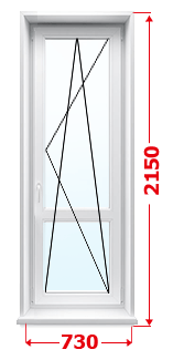 Окна kbe установка