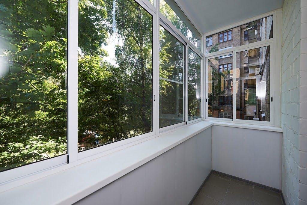 вагонка для балкона