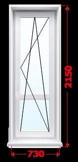 цены на окна