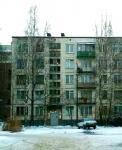 Балконы в хрущевке