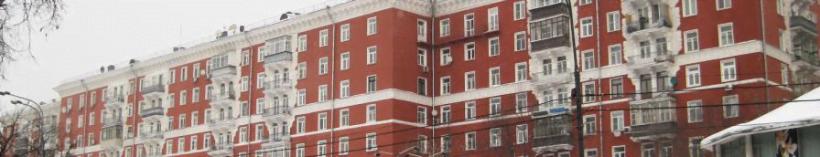 окна в сталинку