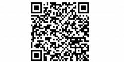 QR - код для наших клиентов